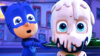 PJ Masks Full Episodes | Catboy Christmas Cake! 🎄 PJ Masks Christmas 🎄PJ Masks Official
