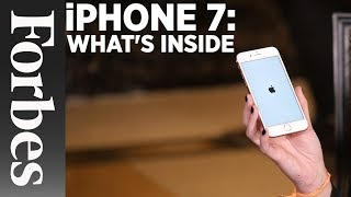 iPhone 7: Whats Inside