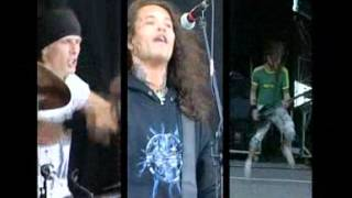 Ektomorf - Fuck You All (live @ With Full Force 2005)