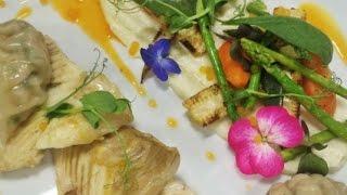Рыбные блюда при НЕ панкреатите