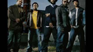 The Roots - Hustla **Bonus Track** How I Got Over