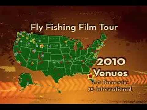 AEG Media - Fly Fishing Film Tour