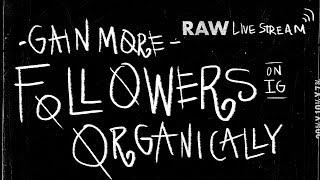 RAW Critiquing Social Media
