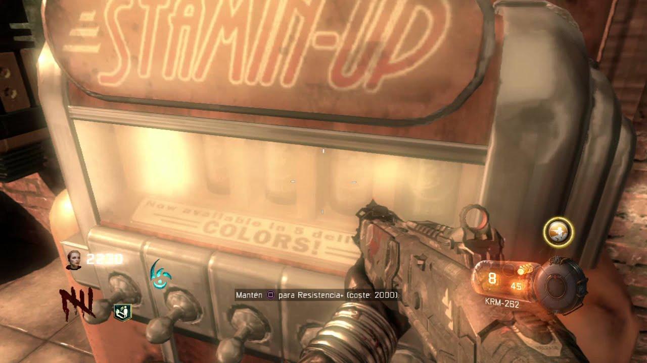 Black Ops 3 Zombies Gameplay Shadows Of Evil Walkthrough – HD Wallpapers