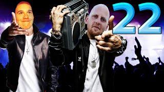 #22 | Karaoke Rap Battle | Grinderrer vs. Redy (Eminem - Lose Yourself)