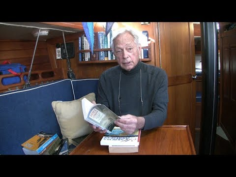Sailing Books as Holiday Gifts