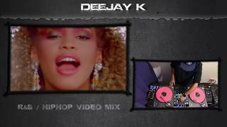 ♫ DJ K ♫ R&B / HipHop ♫ Video Mix ♫ Ratchery Vol 5