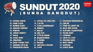Download Lagu Sunda Dangdut 2020 [High Quality Audio]