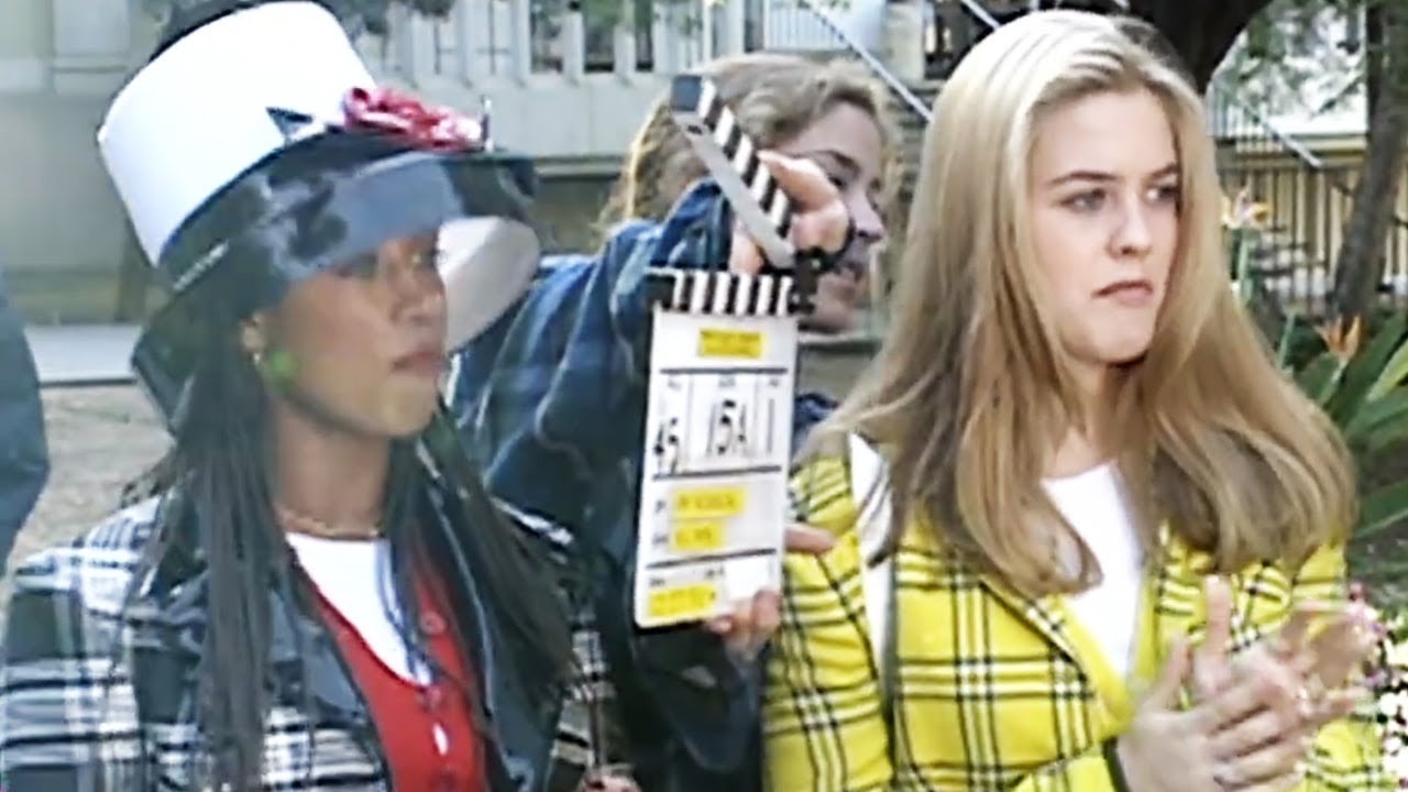 Download Clueless Turns 25: ET's Time on Set With the Stars of the '90s Cult Classic