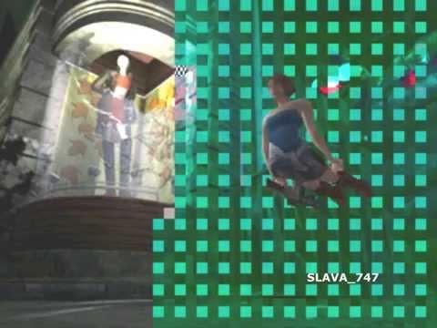 Resident Evil 3 Corruptions By SLAVA_747