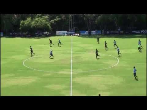 Gabriel Coutinho - Goalkeeper 97