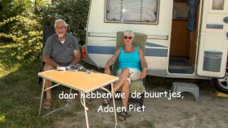 9  Ardeche camping 2