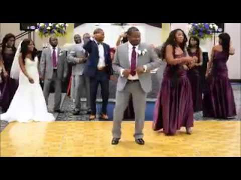 Best African Wedding Dance