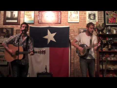 Austin Hartley-Leonard - 'On Top Of My Shoulders' (live in Dallas)