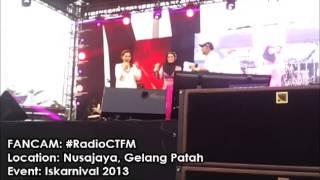 Pak Ketipak Ketipung - Siti Nurhaliza di Iskarnival Johor 2013