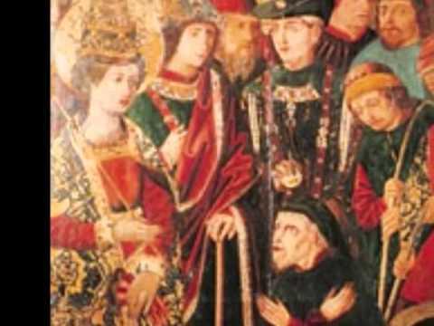 Jewish-Sephardi music from Spain
