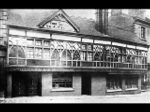 Old Rotherham Pubs