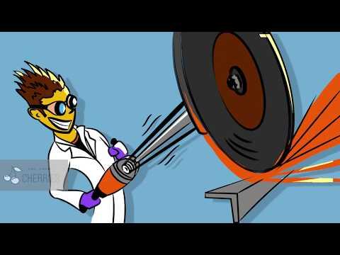 SpeedArt.  Doctor DIY. Доктор Дью та Інструмент для важкодоступних місць.
