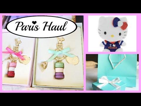 Paris HAUL | Inexpensive Souvenirs | A trip through MONOP Grocery