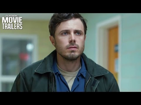Manchester By The Sea | All Clips and Trailers for the Oscar Nominated Movie