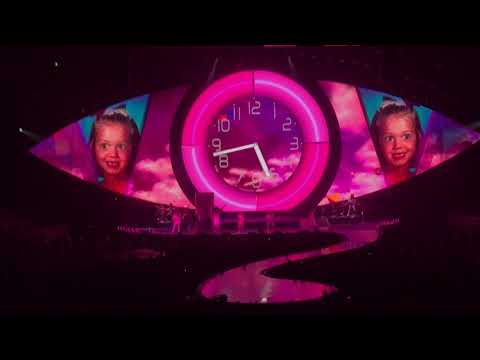 Katy Perry - Witness Tour - Omaha, NE - (Part 1,2)