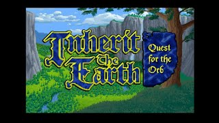 Inherit the Earth PC Demo