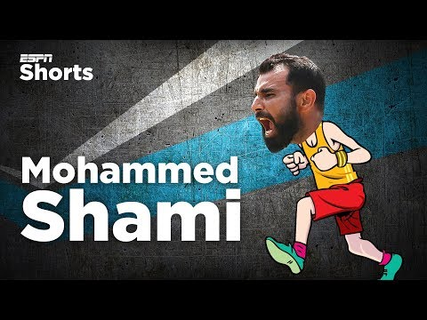 Decoding 'Second Innings' Shami