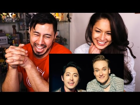 "J YPark""Fire"" Featuring Conan O'Brien 