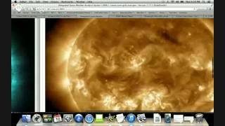 X Class Solar Flare - Initial Analysis (Live) | Sept.10.2014
