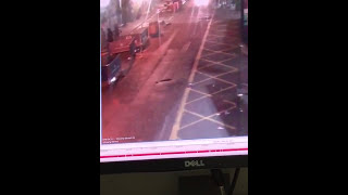London bridge terrorist shot dead !!! Full version
