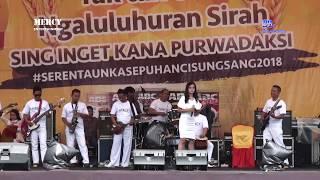 MERCY GROUP DANGDUT SUKABUMI | Dendam Kebencian Voc. Firda