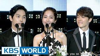 2015 Asia model Festival   2015 아시아 모델 페스티벌 - Part 1