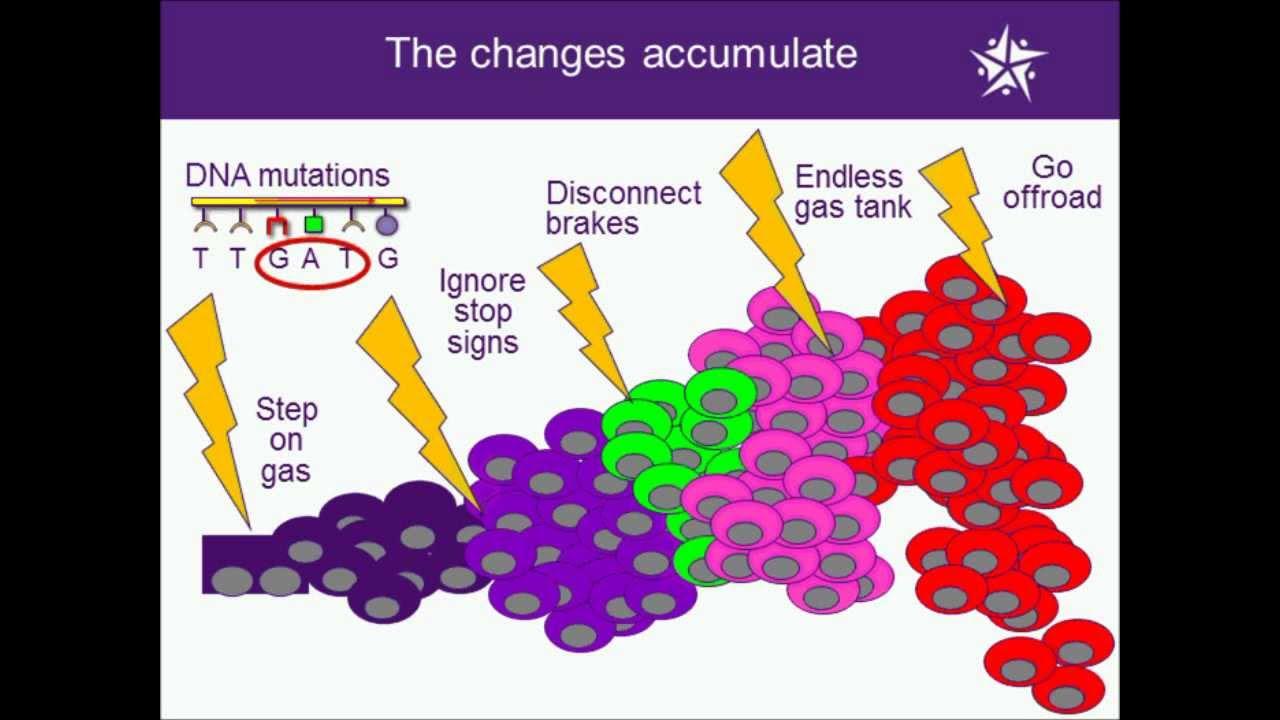 pancreatic cancer gas
