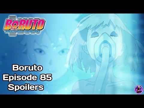 Boruto Episode 85 Spoilers !!! - Free video search site