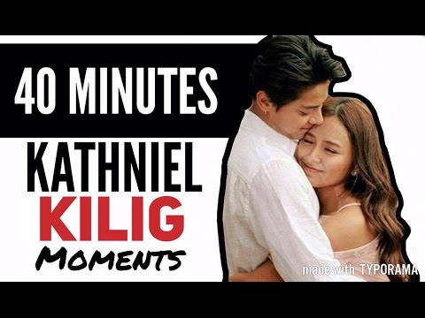 Kathniel Timeline: Can't Help Falling In Love