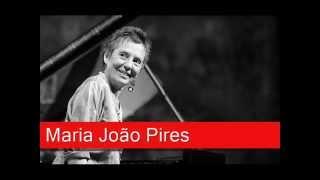 Maria João Pires: Chopin - Impromptu No. 4 In C Sharp Minor,