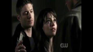 End Scene of Supernatural Heart Episode