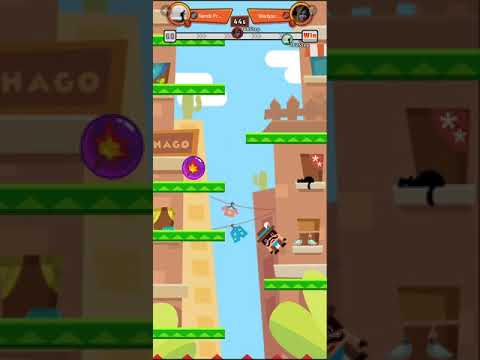 Game Play / Tutorial Hago - Jump Fast thumbnail