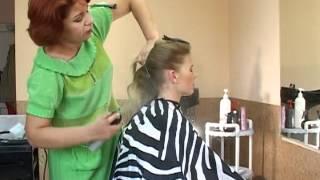 Свадебные Прически? Это Совсем Просто!(Свадебные Прически? Это Совсем Просто! Видео к статье http://akaparis.ru/svadebnye-pricheski-eto-sovsem-prosto Как фиксировать лаком., 2012-09-13T06:19:28.000Z)