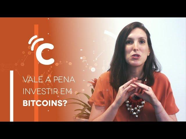 Bitcoins: vale a pena investir? Carol Sandler explica.