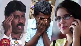 """I didn't show Ram Kumar as an accused!"" - Director of Swathi Kolai Vazakku