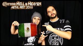 hell and heaven metal fest 2016 confirmaciones e informacin