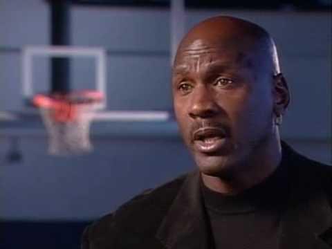 Michael Jordan:  Adidas Biggest Mistake!