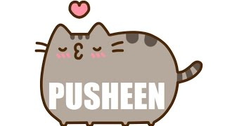 Historia Memów - Pusheen