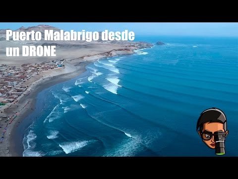 Puerto Malabrigo - Porlobajo