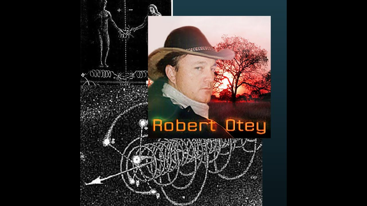 free energy and free thinking the gravity myth with robert otey