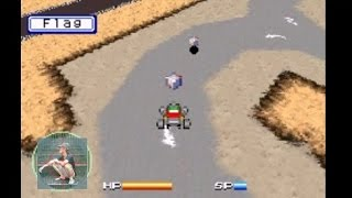 Classic Gaming - Car Battler Joe (GBA)
