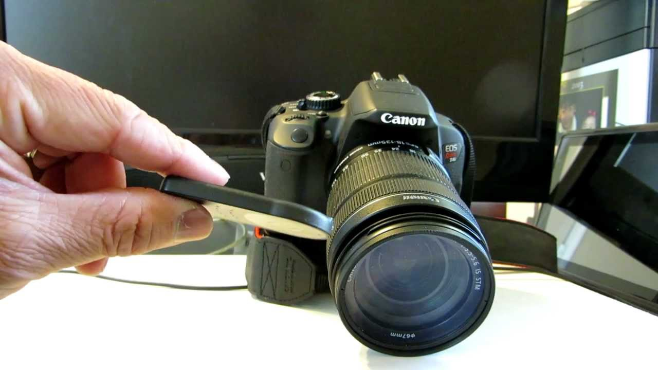 Canon RC-6 for EOS by Neewer Wireless Remote Control Shutter release/  trigger