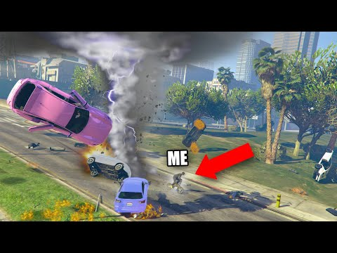 GRAND THEFT AUTO 5 IS BROKEN! | GTA 5 THUG LIFE #343