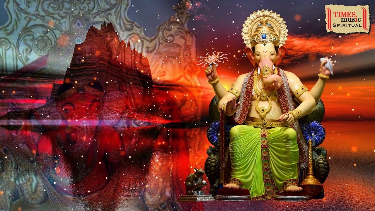 Download Introduction of Shree Siddhivinayak by Amitabh Bachchan   Times Music Spiritual